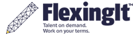 Flexing It™ Logo- Pencil