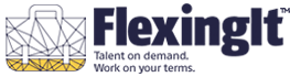 Flexing It™ Logo- Sachtel