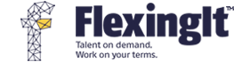 Flexing It™ Logo