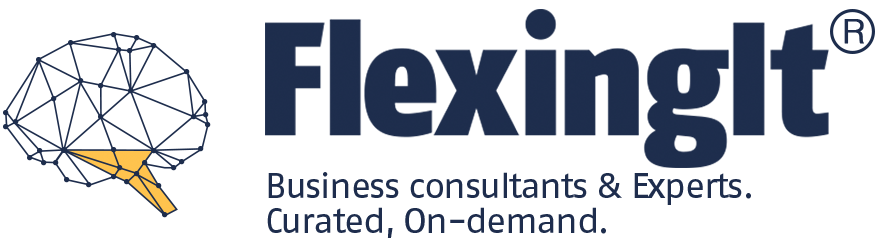 Flexing It®: Business Consultants & Experts  Curated, On-demand